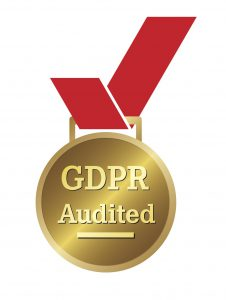 GDPR Audited
